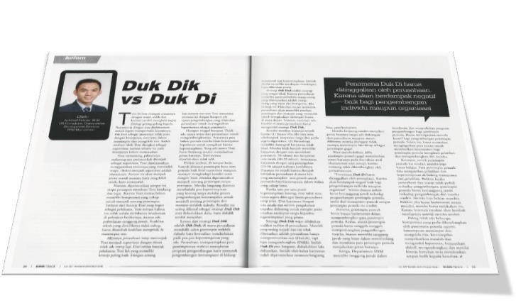 Duk Dik vs Duk Di